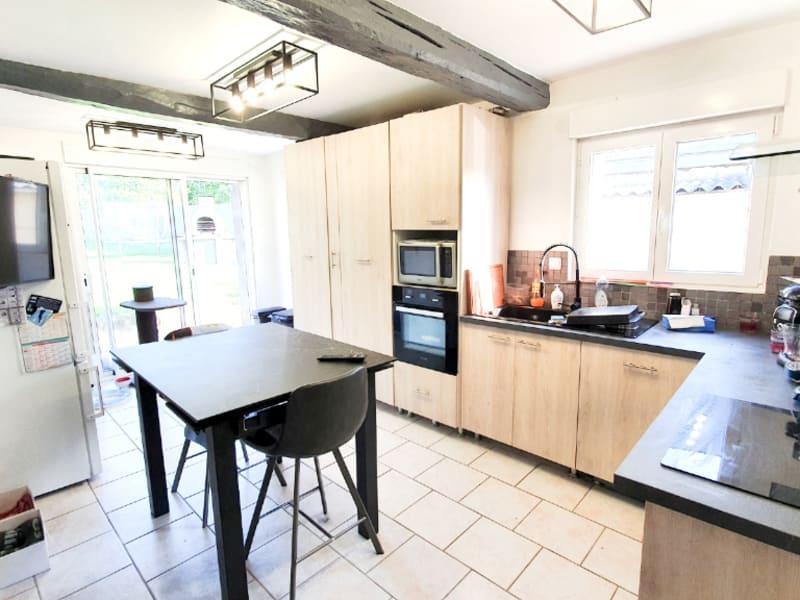 Sale house / villa Caudry 139000€ - Picture 4