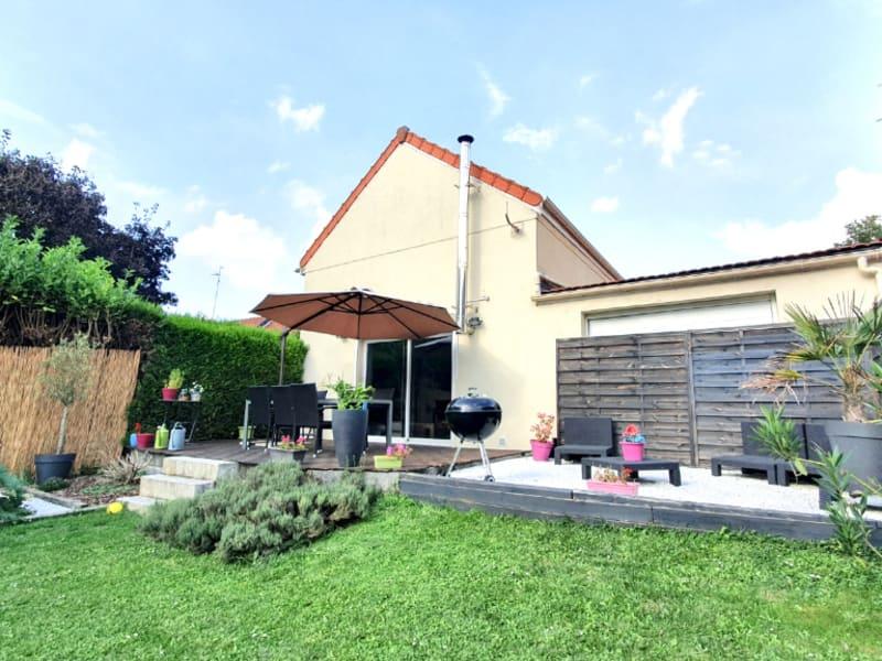 Vente maison / villa Cambrai 190000€ - Photo 5