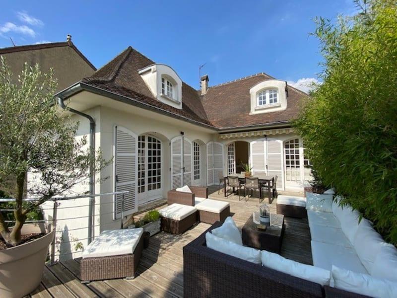 Revenda casa Herblay sur seine 736000€ - Fotografia 1