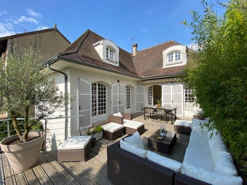 Revenda casa Herblay sur seine 736000€ - Fotografia 9