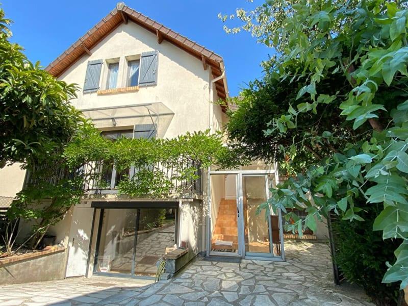 Vente maison / villa Conflans sainte honorine 448000€ - Photo 10