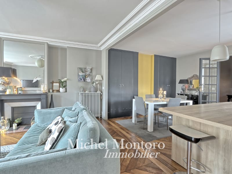 Vente appartement Saint germain en laye 1185000€ - Photo 3