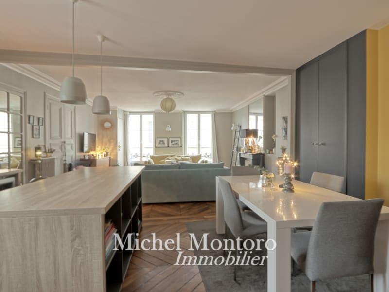 Vente appartement Saint germain en laye 1185000€ - Photo 6