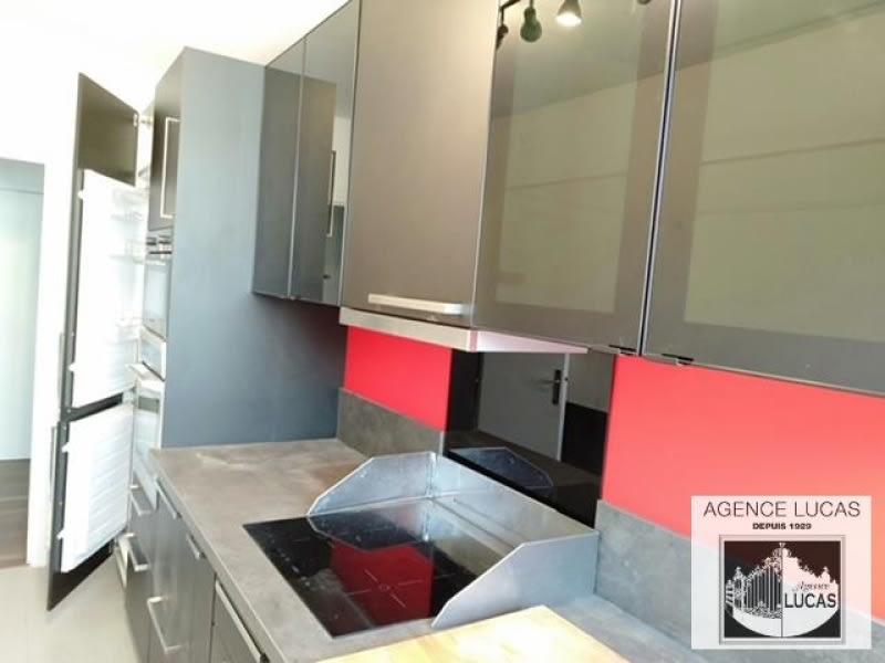 Rental apartment Meudon la foret 1150€ CC - Picture 2