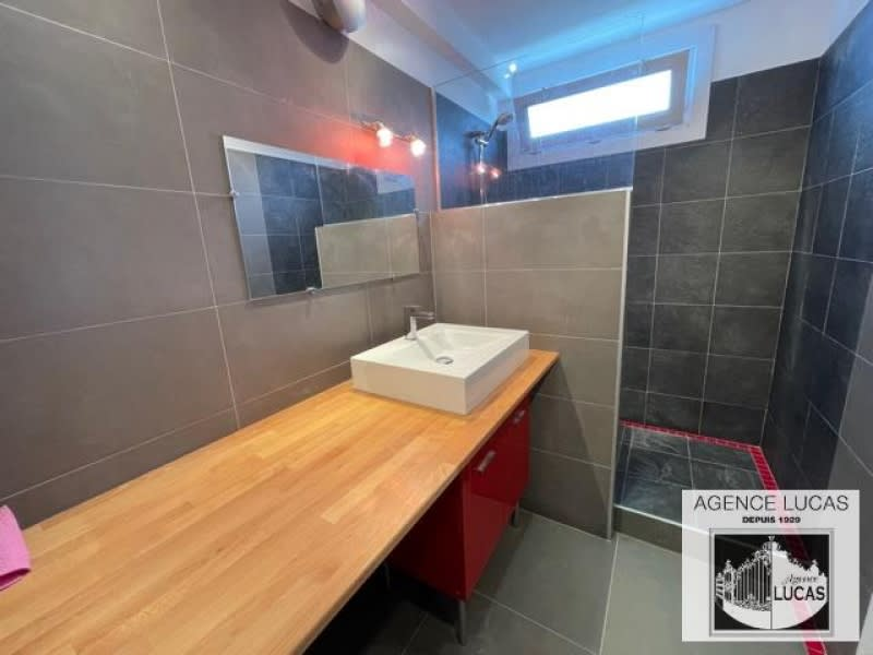 Rental apartment Meudon la foret 1150€ CC - Picture 4