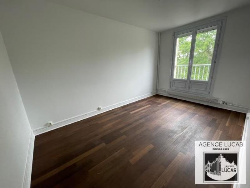 Rental apartment Meudon la foret 1150€ CC - Picture 5