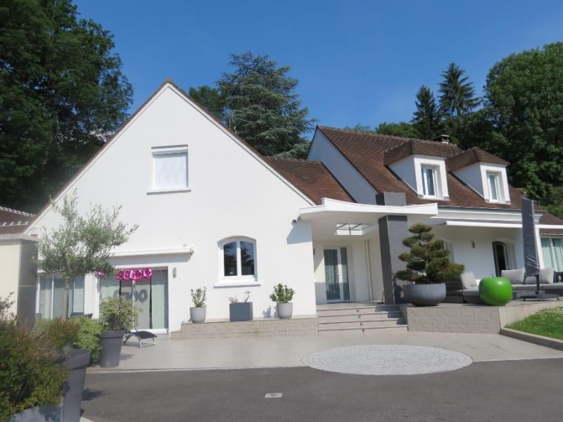 Vente maison / villa Montlignon 2310000€ - Photo 11