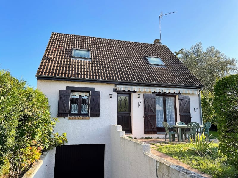 Vente maison / villa Saint leu la foret 515000€ - Photo 1
