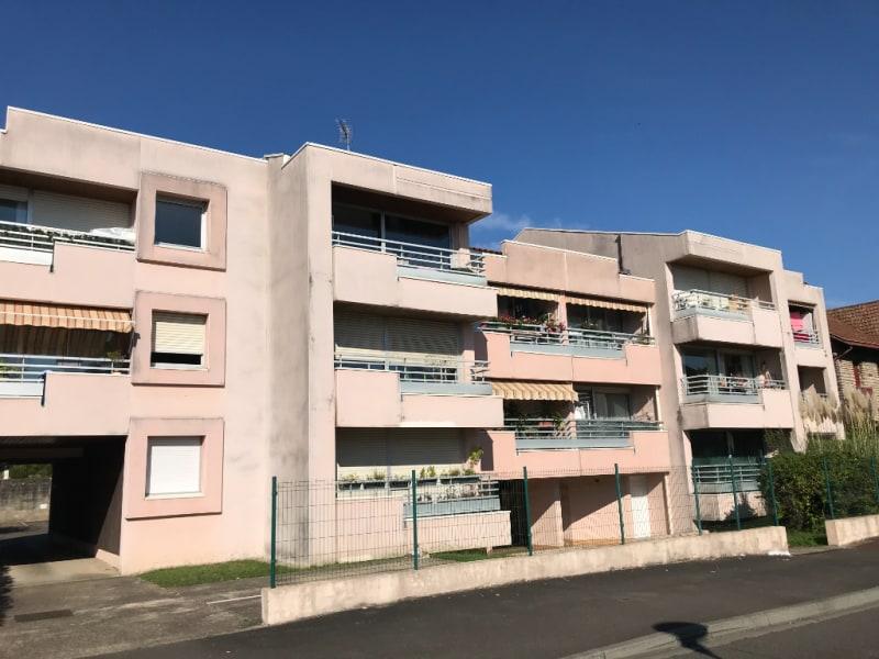Venta  apartamento 40990 123655€ - Fotografía 1