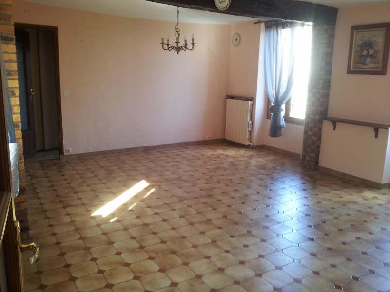 Rental house / villa Chanteloup les vignes 826€ CC - Picture 2
