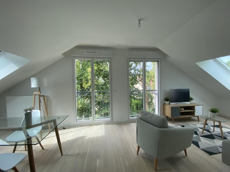 Vente appartement Le mesnil le roi 355000€ - Photo 2