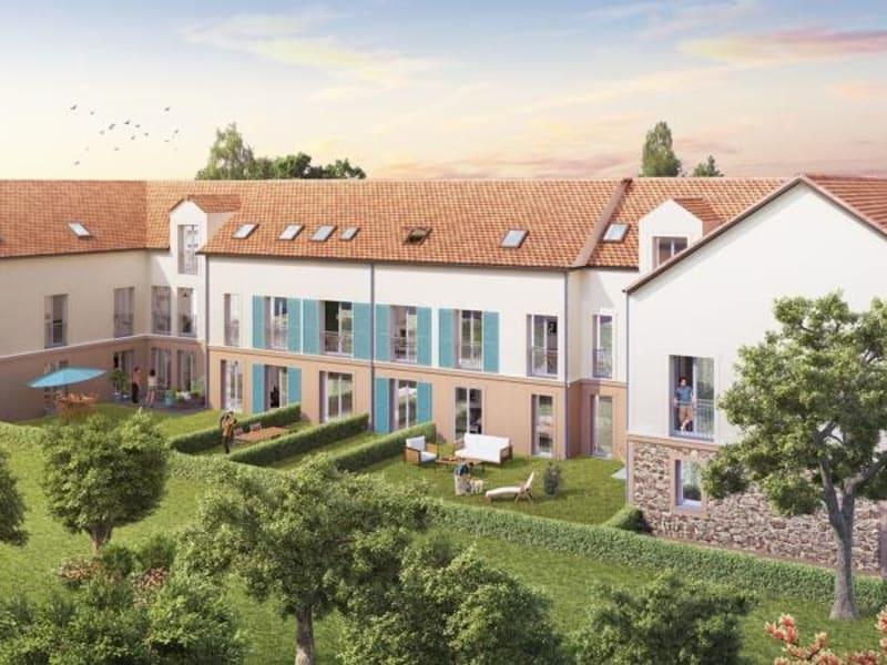 Vente appartement Le mesnil le roi 355000€ - Photo 5