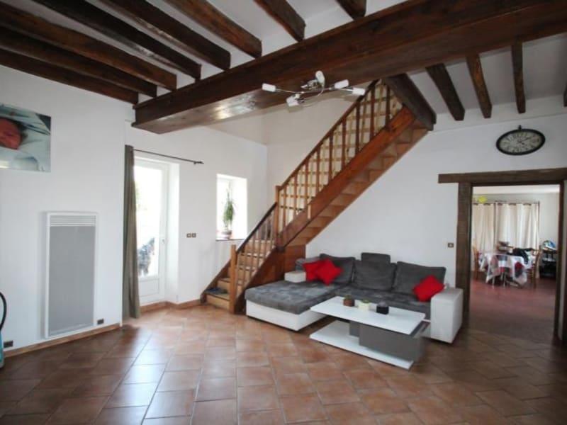 Sale house / villa Mareuil sur ourcq 185000€ - Picture 1