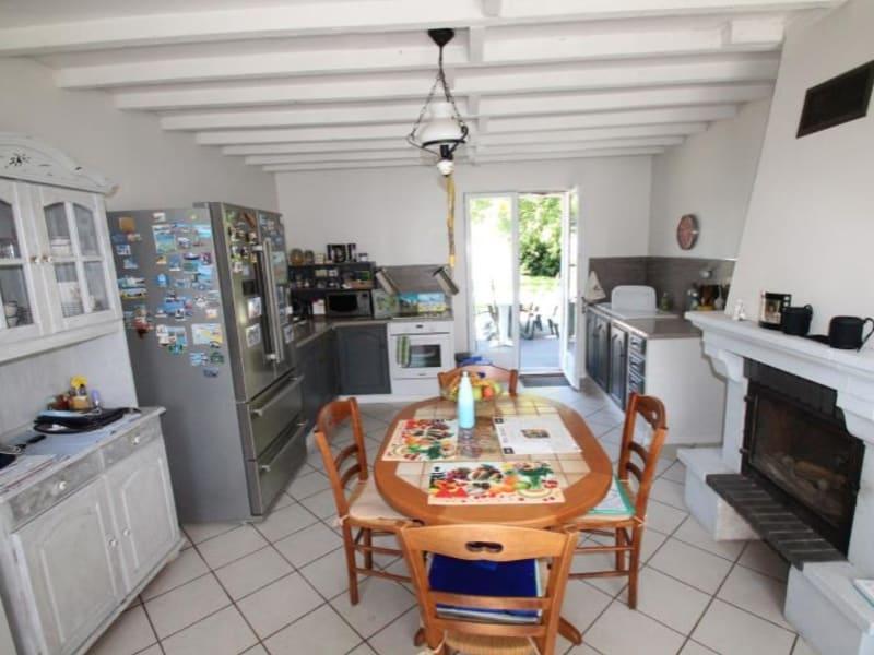 Vente maison / villa Mareuil sur ourcq 225000€ - Photo 4
