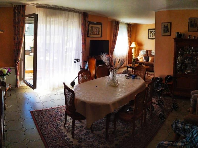 Vente appartement Franconville 303000€ - Photo 2