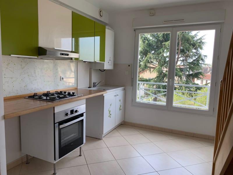 Alquiler  apartamento Sainte-geneviève-des-bois 720€ CC - Fotografía 1
