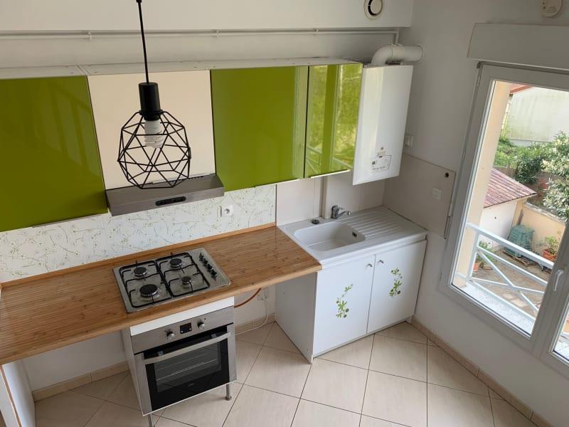 Alquiler  apartamento Sainte-geneviève-des-bois 720€ CC - Fotografía 3