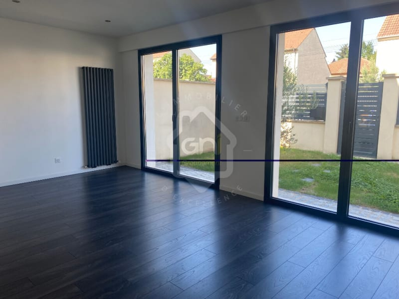 Sale house / villa Sartrouville 369000€ - Picture 2