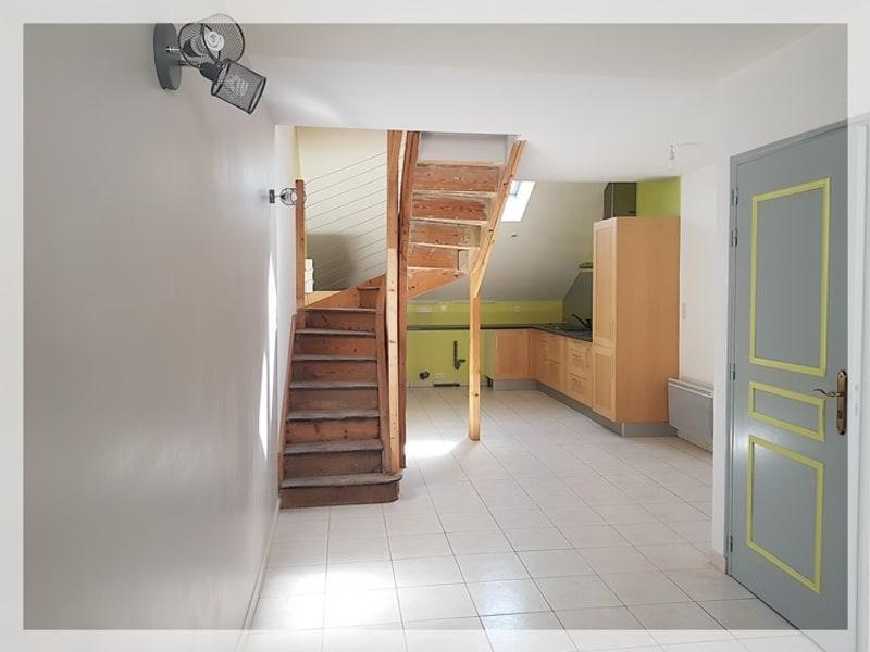 Rental apartment Ancenis 620€ CC - Picture 1