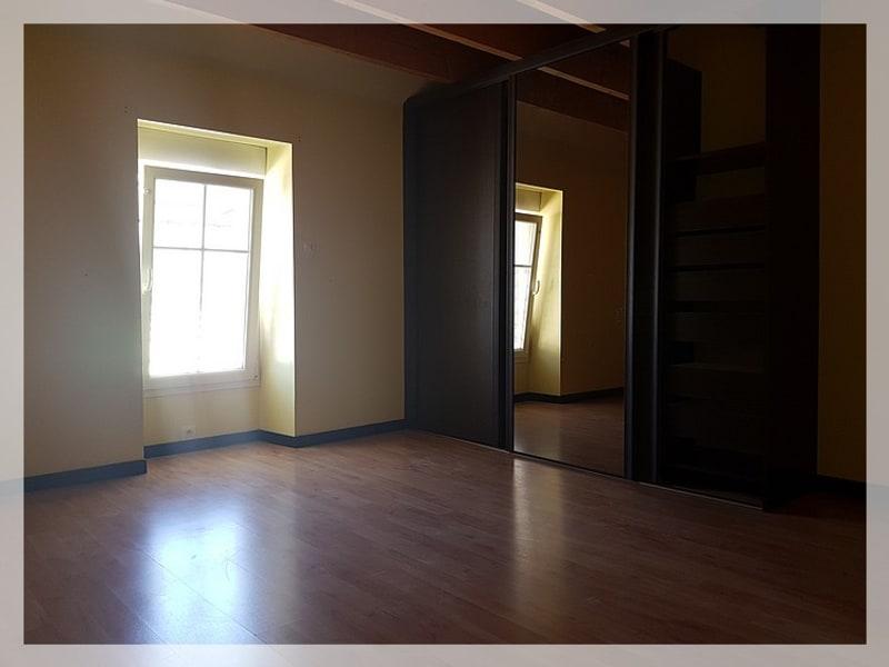 Rental apartment Ancenis 620€ CC - Picture 3