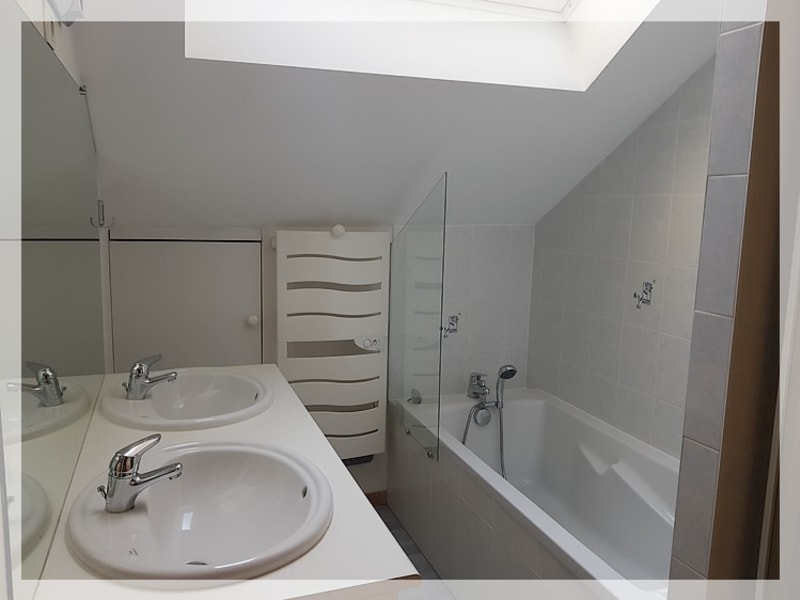 Rental apartment Ancenis 620€ CC - Picture 4
