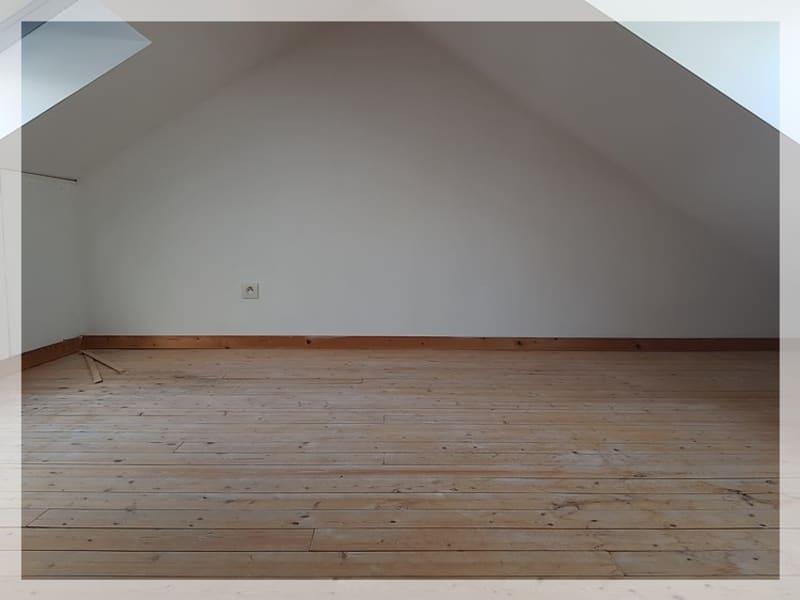 Rental apartment Ancenis 620€ CC - Picture 5