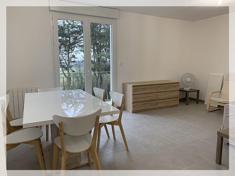 Rental apartment Ancenis-saint-gereon 700€ CC - Picture 2