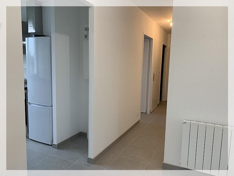 Rental apartment Ancenis-saint-gereon 700€ CC - Picture 5
