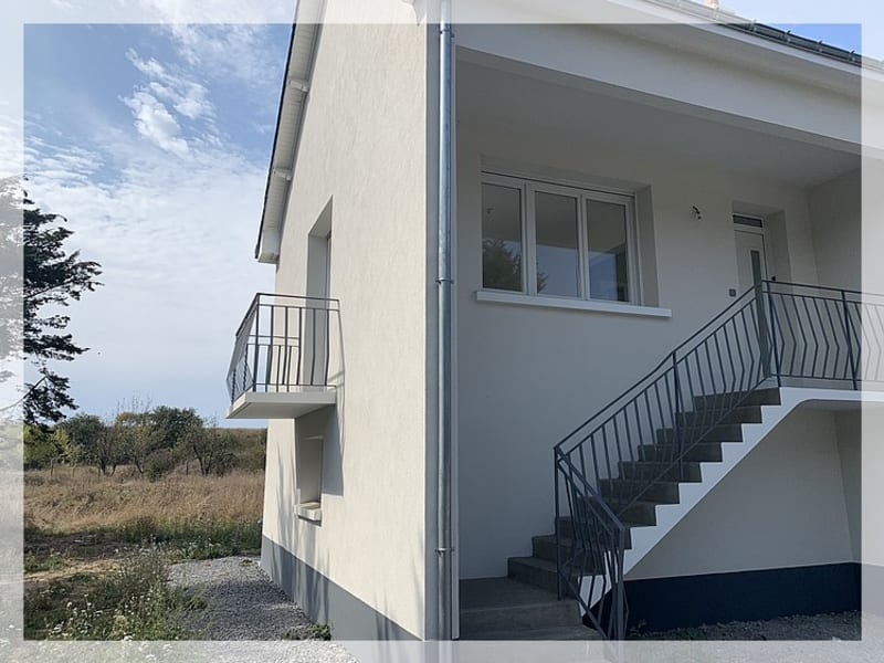 Rental apartment Ancenis-saint-gereon 700€ CC - Picture 9