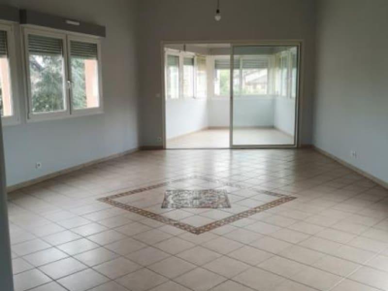 Rental apartment Albi 1050€ CC - Picture 1