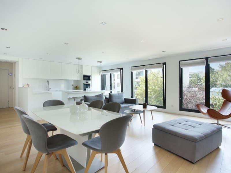 Vente appartement Boulogne billancourt 1870000€ - Photo 1