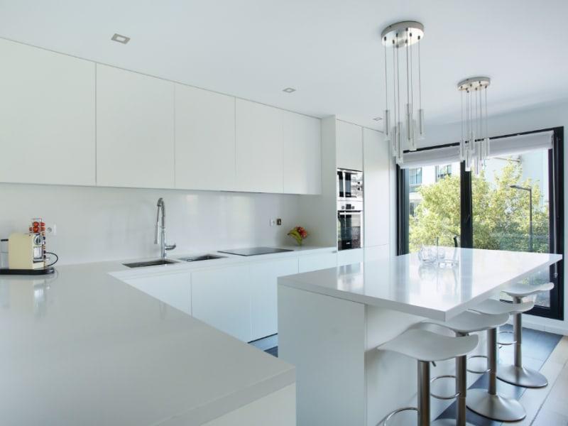 Vente appartement Boulogne billancourt 1870000€ - Photo 2