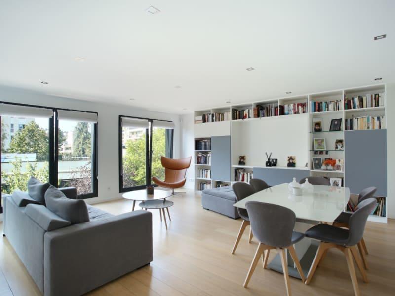 Vente appartement Boulogne billancourt 1870000€ - Photo 5
