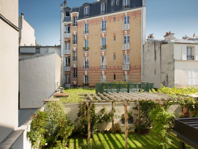 Vente appartement Boulogne billancourt 1870000€ - Photo 31