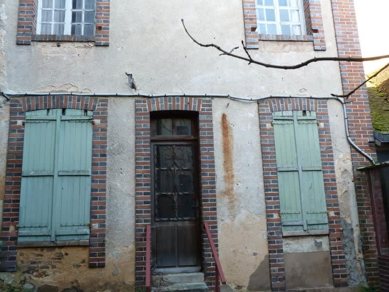 Vente maison / villa Champignelles 28600€ - Photo 9