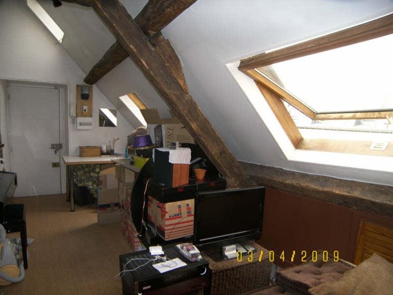 Rental apartment Paris 9ème 1080€ CC - Picture 5