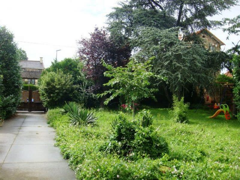 Rental house / villa Montreuil 2500€ CC - Picture 1