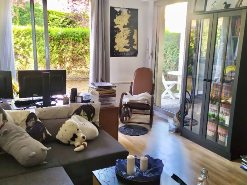 Rental apartment Neuilly plaisance 853,73€ CC - Picture 1