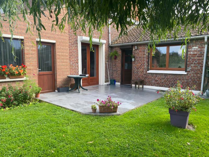 Vente maison / villa La chapelle d armentieres 313000€ - Photo 1