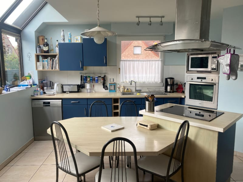 Vente maison / villa Fleurbaix 503000€ - Photo 4