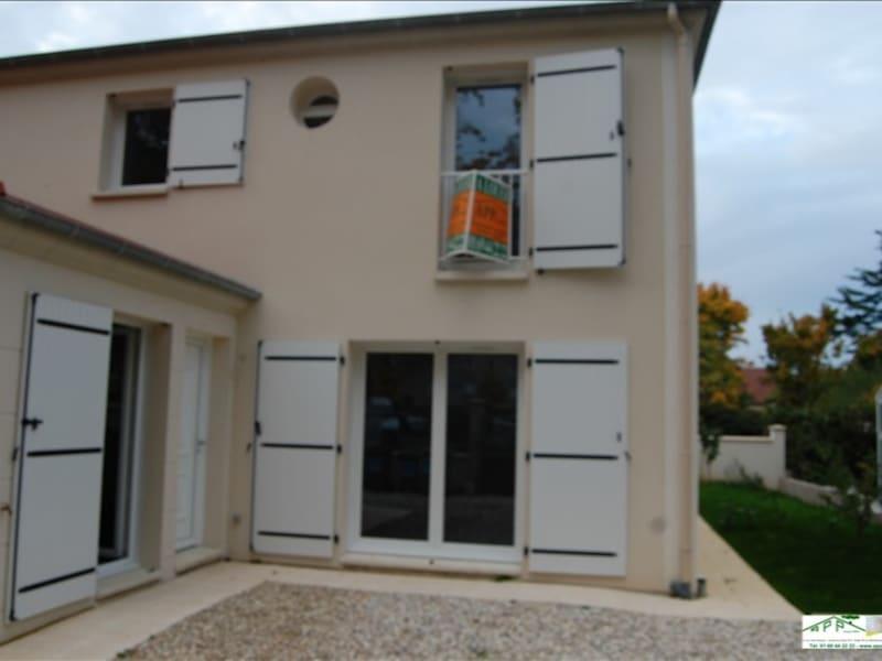 Location appartement Draveil 1224,98€ CC - Photo 1