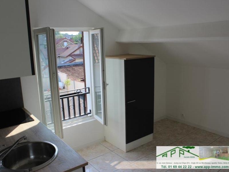 Rental apartment Vigneux sur seine 811,66€ CC - Picture 2