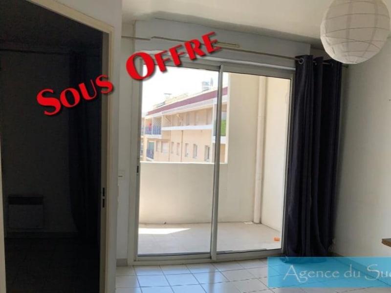 Vente appartement Marseille 8ème 169000€ - Photo 1
