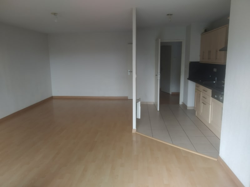 Rental apartment Toulouse 799€ CC - Picture 3