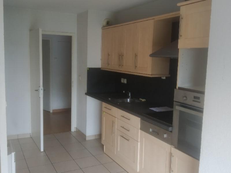 Rental apartment Toulouse 799€ CC - Picture 4