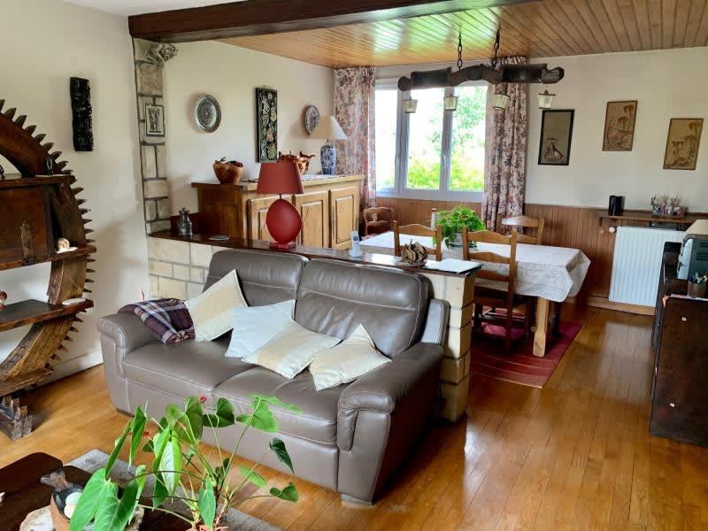 Vente maison / villa Croissy sur seine 520000€ - Photo 1