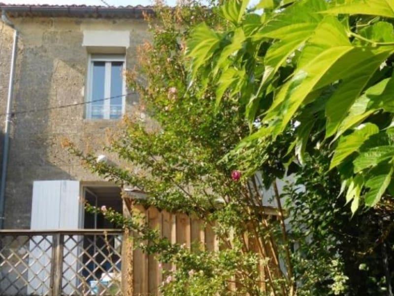 Location maison / villa Cubzac les ponts 800€ CC - Photo 1