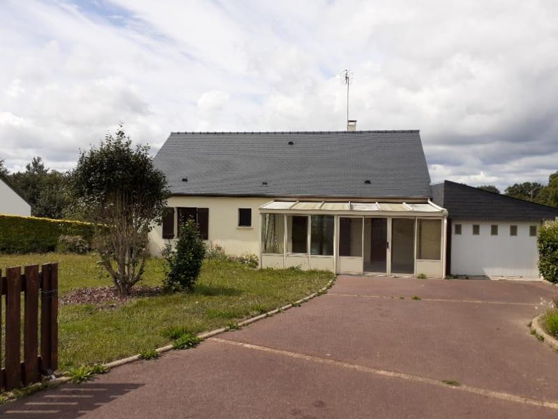 Location maison / villa St thurien 690€ CC - Photo 1