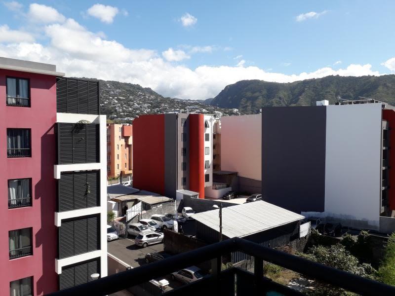 Rental apartment St denis 1500€ CC - Picture 1