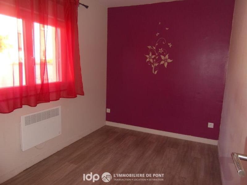 Vente maison / villa Pont-de-chéruy 106000€ - Photo 3